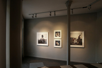 Galerie Camera Obscura à  Paris