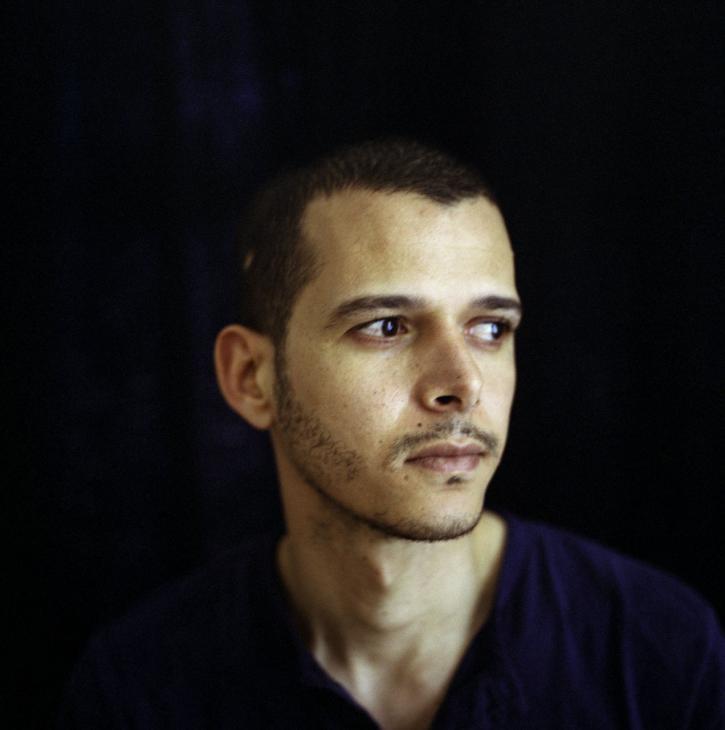 Abdellah Taôa